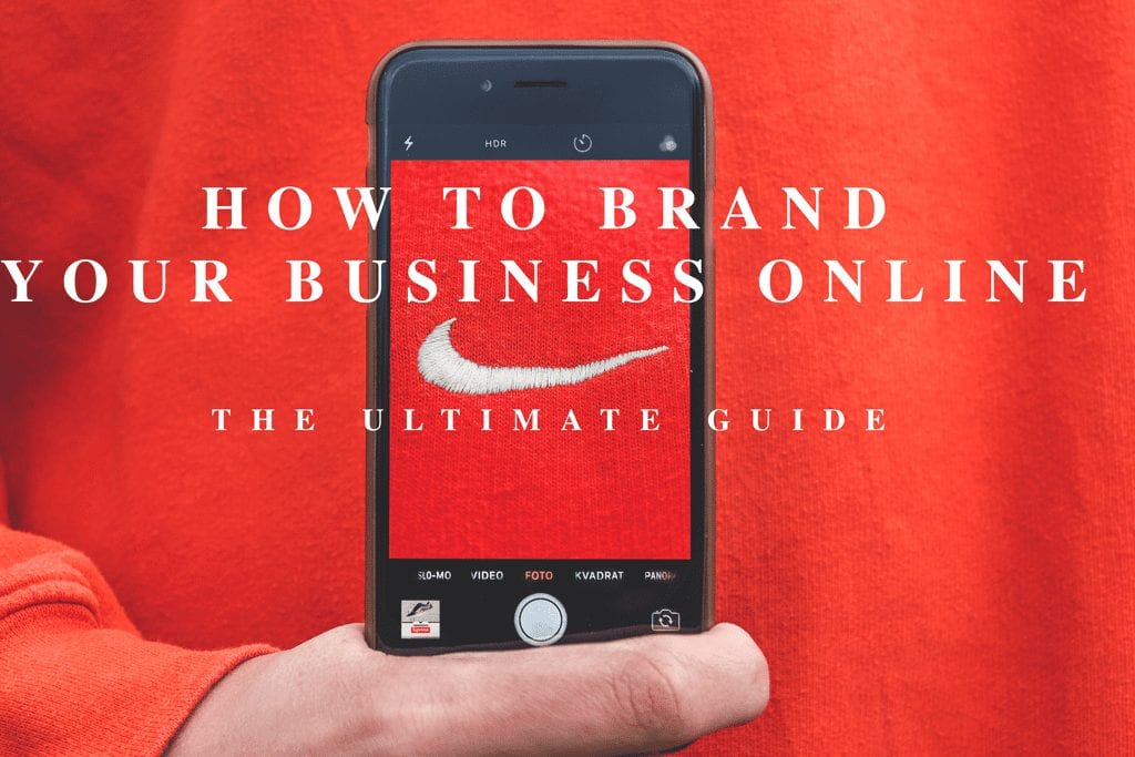 Howtobrandyourbusinessonline
