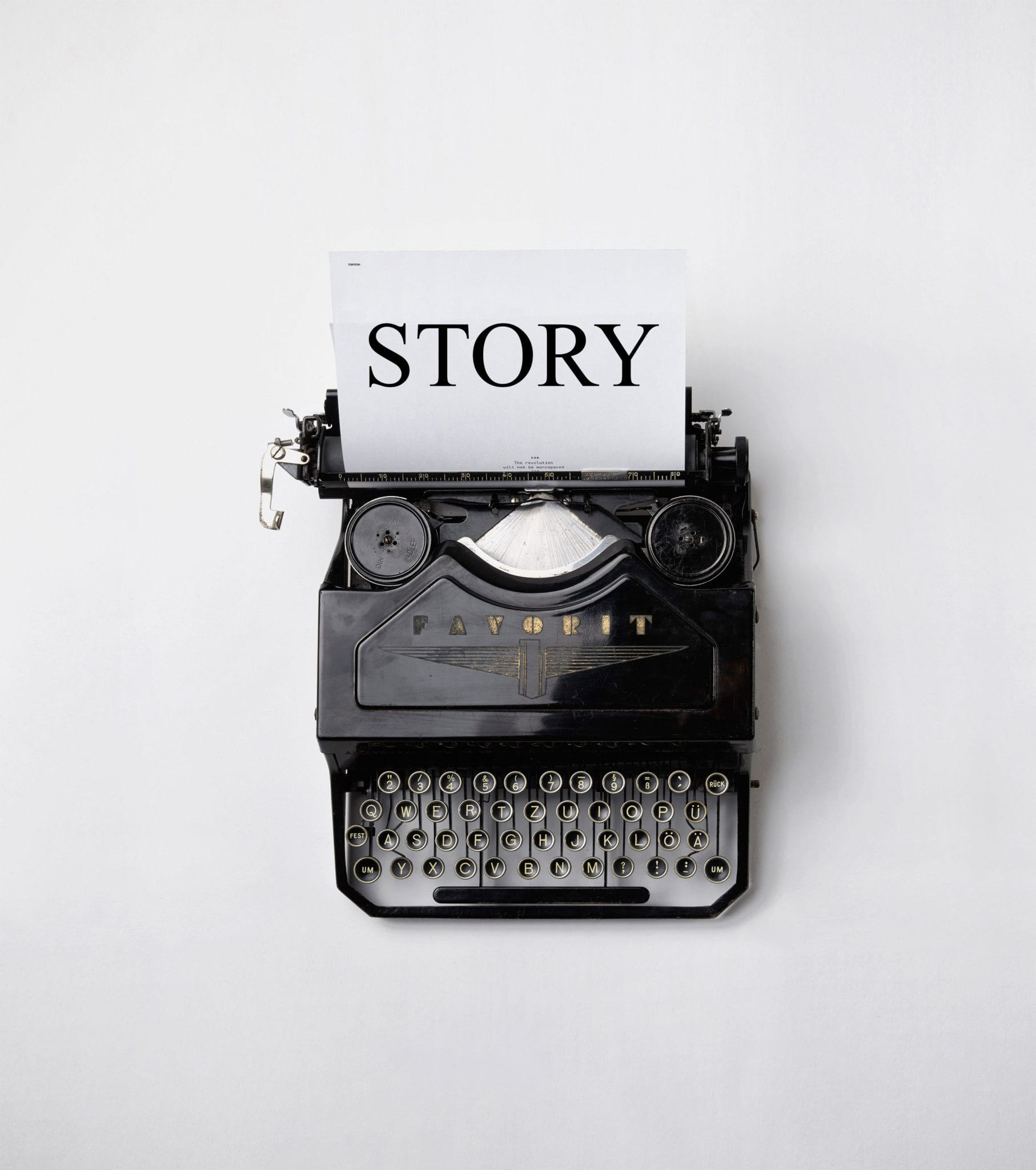 How to Craft Compelling Stories For Your Business